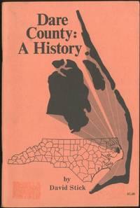Dare County: A History