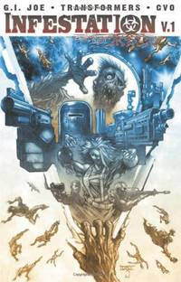 Infestation Volume 1 TP by Mike Raicht - Paperback - from World of Books Ltd and Biblio.com