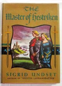 The Master of Hestviken: The Axe; The Snake Pit; In The Wilderness; The Son Avenger