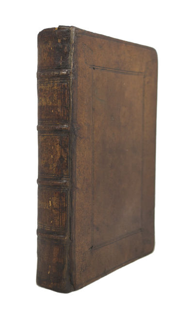 First Edition of Thomas Moffett's