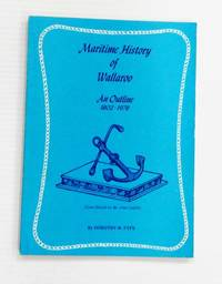 image of Maritime History of Wallaroo An Outline 1802-1978