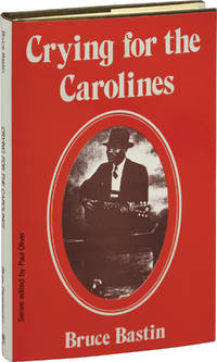 image of Crying for the Carolines (First UK Edition)