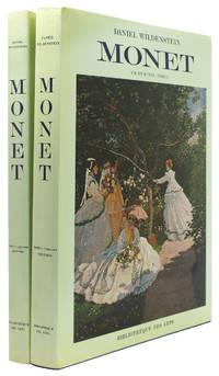 Claude Monet: Biographie et catalogue raisonné
