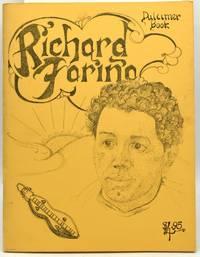 THE RICHARD FARINA DULCIMER BOOK