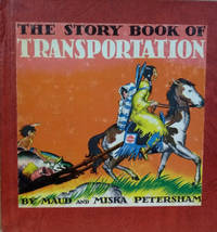 The Story Book of Transportation