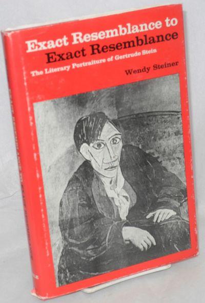 New Haven: Yale University Press, 1979. Hardcover. x, 225p., frontis-portrait, preface, appendixes, ...