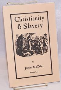 image of Christianity and Slavery
