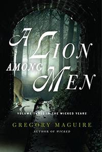 image of A Lion Among Men (Wicked Years (Paperback))