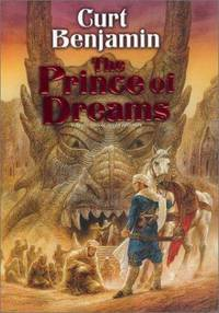 The Prince Of Dreams (Seven Brothers)