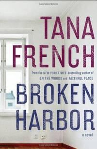 image of Broken Harbor (Dublin Murder Squad, Book 4)
