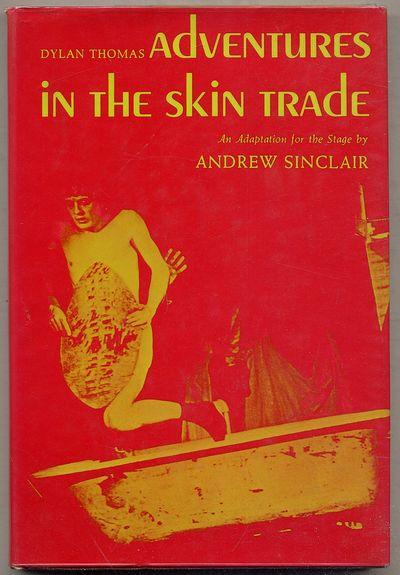 New York: New Directions, 1968. Hardcover. Near Fine/Near Fine. First American edition. An Adaptatio...