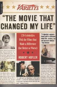 """Variety's """"""""The Movie That Changed My Life""""""""  120 Celebrities Pick the..."""