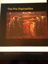 image of The Pre-Raphaelites