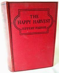image of The Happy Harvest; A Romance