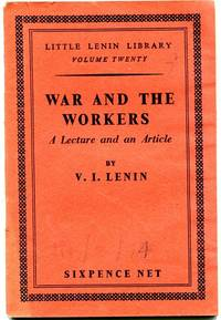 image of War And The Workers.
