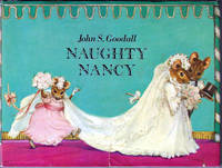 image of Naughty Nancy
