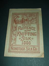 image of How to Use Florence Knitting Silk 1886