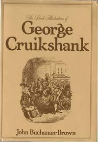 BOOK ILLUSTRATIONS OF GEORGE CRUIKSHANK