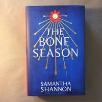 The Bone Season (Signed, Limited Edition)