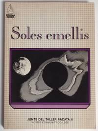 image of Soles emellis; Junte del Taller Literario Rácata II