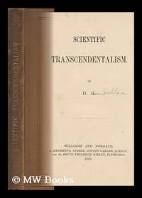 Scientific Transcendentalism / by D. M.