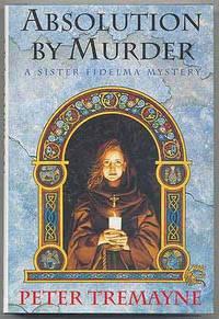 New York: St. Martin's Press, 1996. Hardcover. Fine/Fine. First American edition. Light crease on ha...
