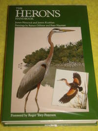 Helm, The Herons Handbook
