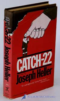 Catch 22 Modern Library #3751