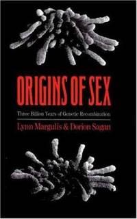 Origins of Sex : Three Billion Years of Genetic Recombination