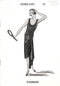 Catalogue 19/ September 1984: Fashion, Textiles, Weaving.