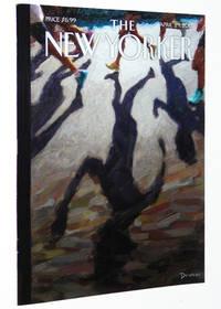The New Yorker Magazine, April 29, 2013: Roger Ballen Portfolio