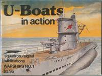 image of U-Boats in Action (Warships No. 1)