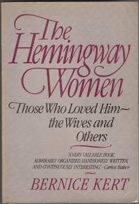 image of The Hemingway Women