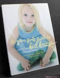 image of The Yarn Girls' Guide to Kid Knits
