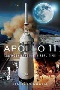 Apollo 11: The Moon Landing in Real Time