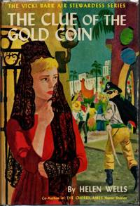 The Clue of the Gold Coin (The Vicki Barr Air Stewardess Series No. 12)