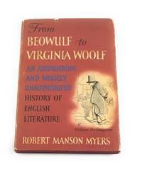 FROM BEOWULF TO VIRGINIA WOOLF HCDJ 1952