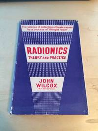image of Radionics in Theory and Practice