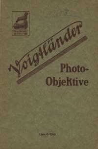 PHOTO-OBJEKTIVE, LIST O/1268