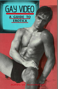 image of GAY VIDEO: A Guide to Erotica.