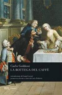 La Bottega Del Caffe (Italian Edition)