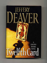 image of The Twelfth Card  - 1st Edition/1st Printing