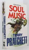 image of Soul Music (Discworld novel 16)