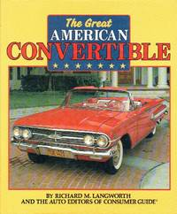 image of The Great American Convertible