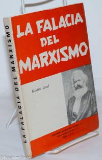 image of La Falacia del Marxismo