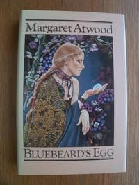 image of Bluebeard's Egg