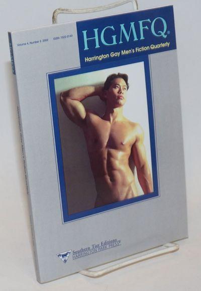 Binghamton: Harrington Park Press, 2002. Paperback. 111p., introduction, stories, very good first ed...