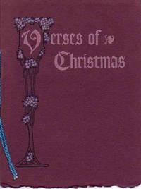 CHRISTMAS KEEPSAKE. VERSES OF CHRISTMAS.