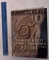 image of Demon Alati e Grifi Araldici: Lastre Architettoniche Fittili di Capua Antica
