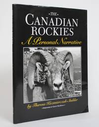 image of The Canadian Rockies: A Personal Narrative